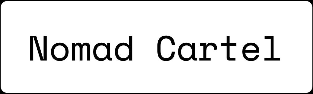 Nomad Cartel
